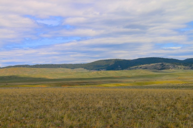 Lot 32 Seven Springs Rd Buxton, MT - 140254
